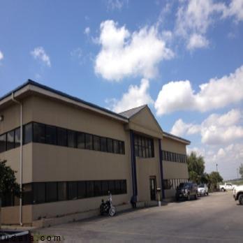 TriStar Industrial Complex - Pleasanton, TX