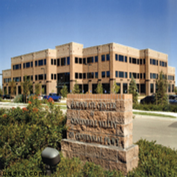 Corp. Center at Cen. Valley 3