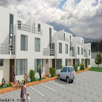 Casas nuevas en Ibarra, sector Yahuarcocha, Ecuador, Conjunto La Ribera del Lago, al mejor precio, desde $69.990. Ventas: 2353232, 0997592747, 0992758548