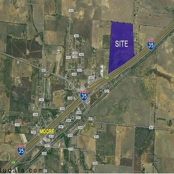 80 Acres on Interstate 35, San Antonio/Eagle F...